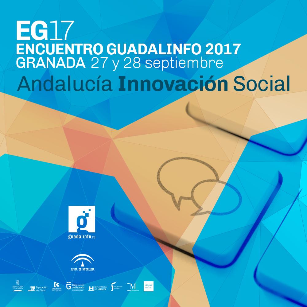 EG17: Andalucía Innovación Social